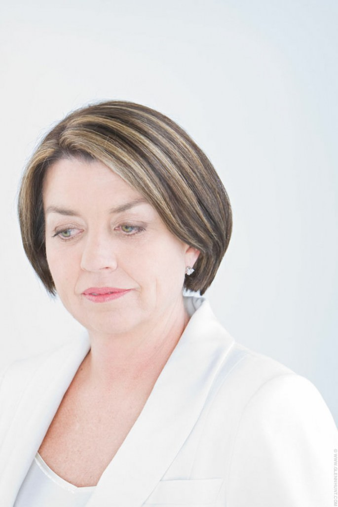 Anna Bligh, Qld Premier- 2007-2012