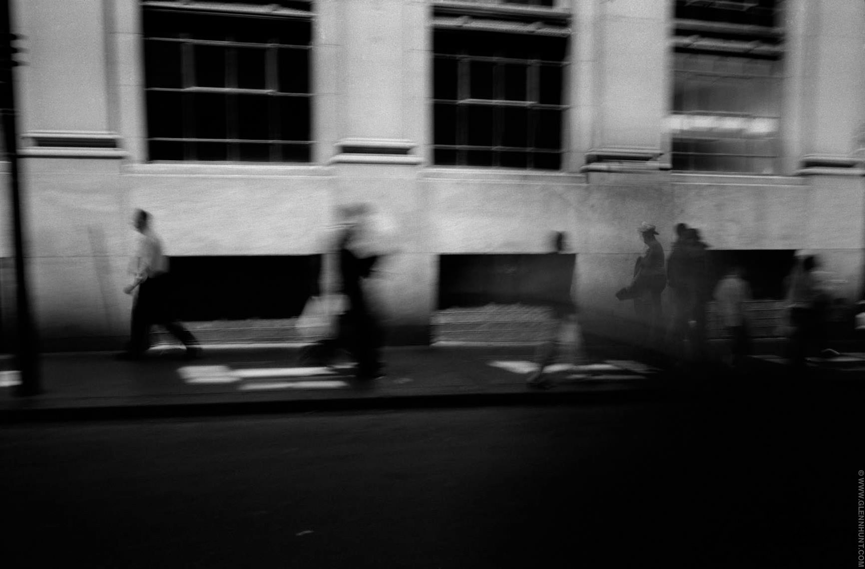 Melbourne Street Photography
