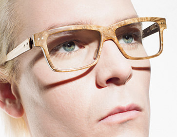 Fritz Frames fashion