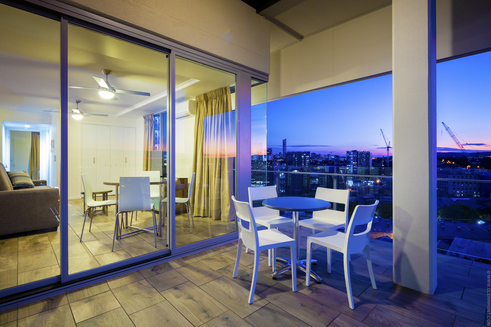 Brisbane Property Market Photography