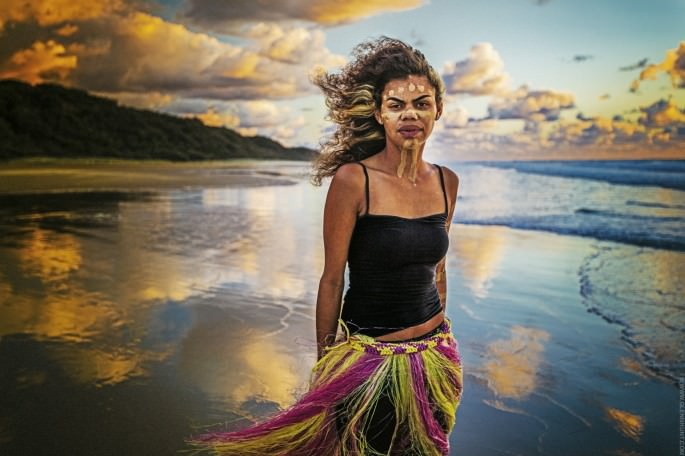 Australian Portrait Photographer