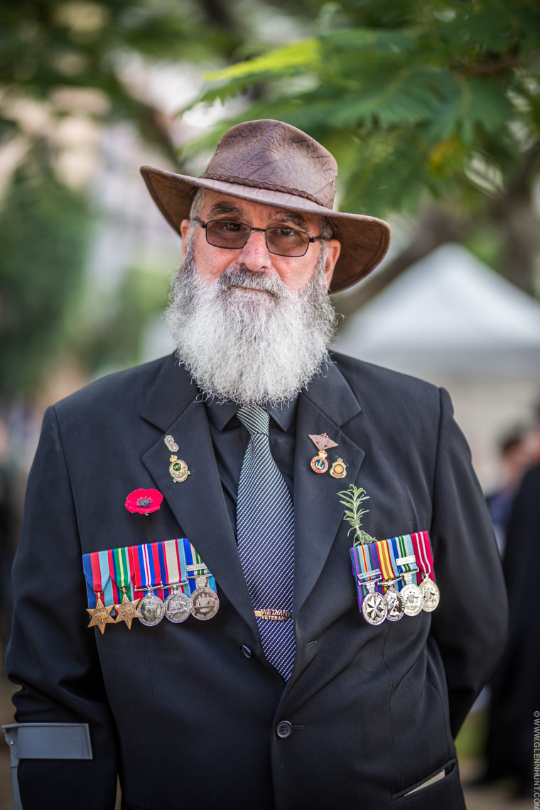 Anzac Day Brisbane