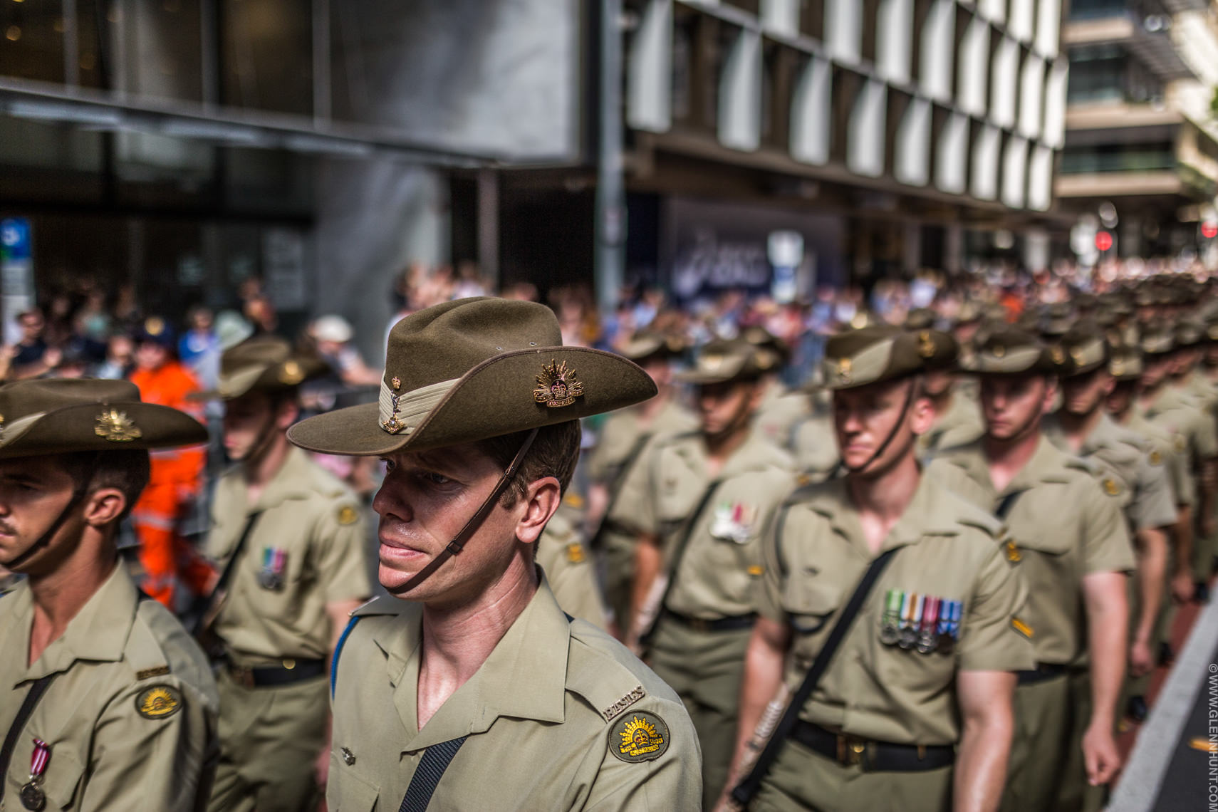 Anzac Day Photos
