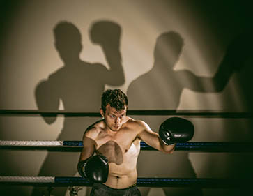 Boxing Photographer