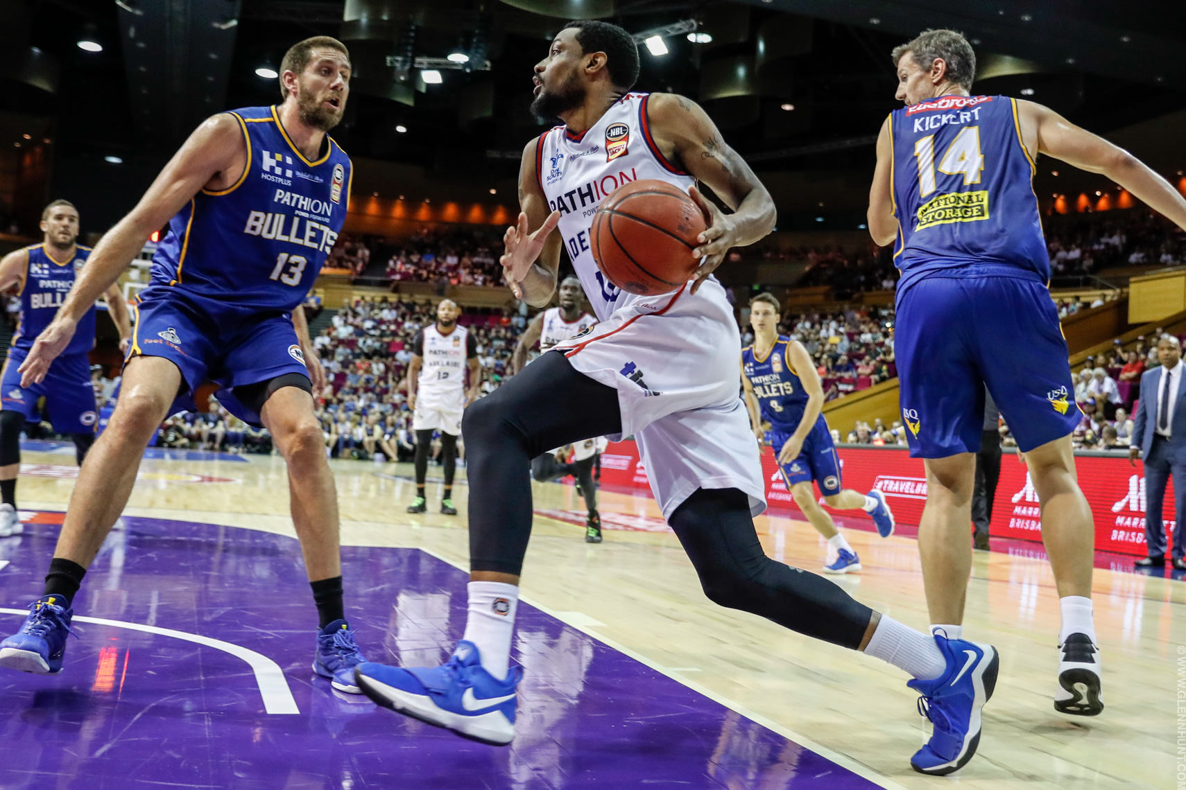 Adelaide36ers