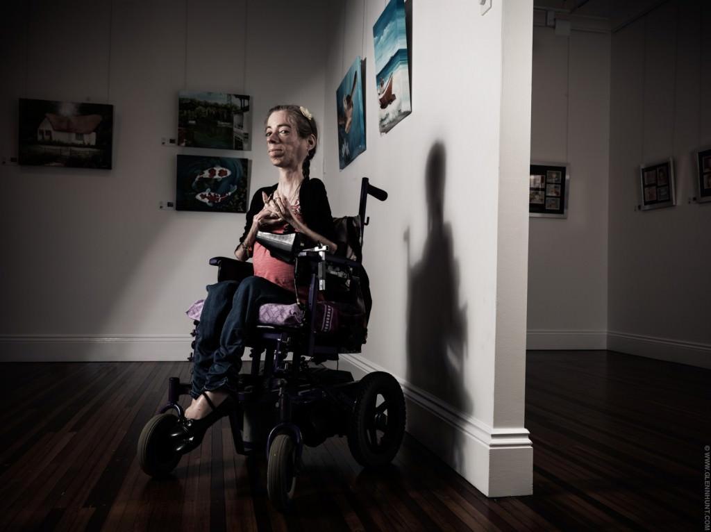 Joleen Morris - Artist