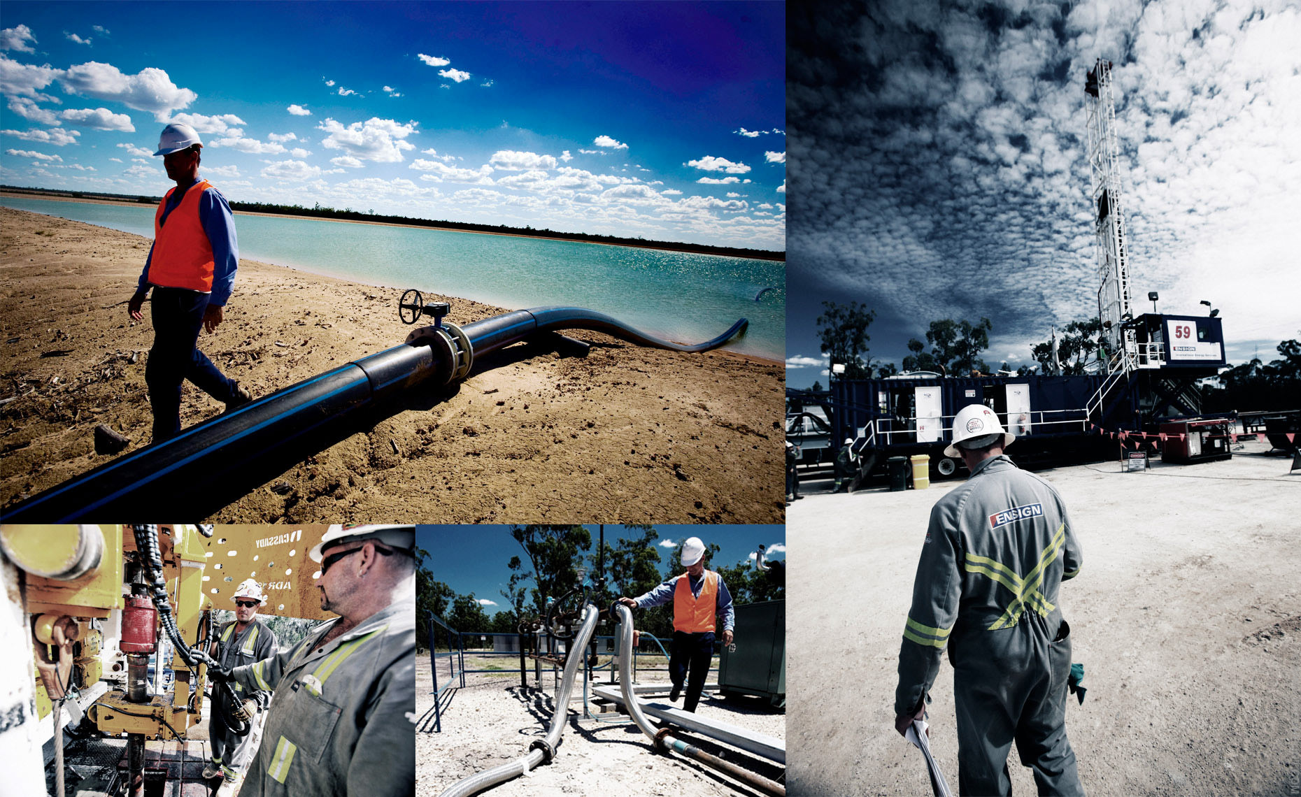coal-seam-gas-photography