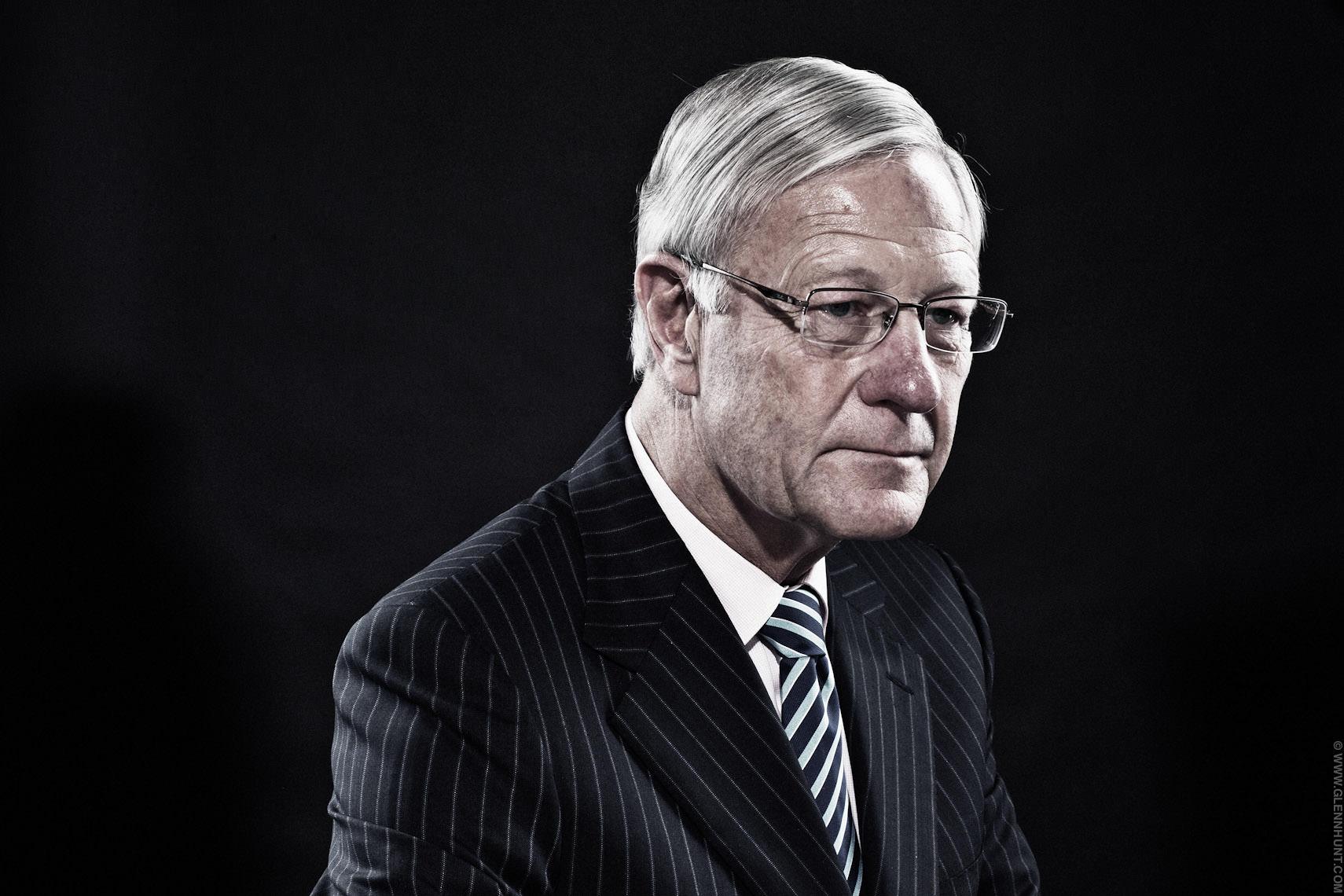 Tim Fairfax,  philanthropist