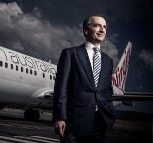 Brisbane Corporate Photographer