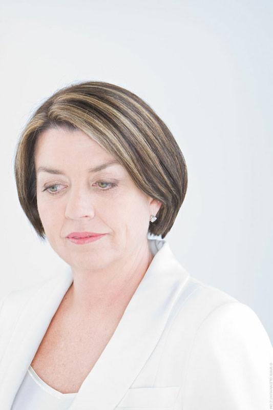 Anna Bligh; Qld Premier; 2007-2012