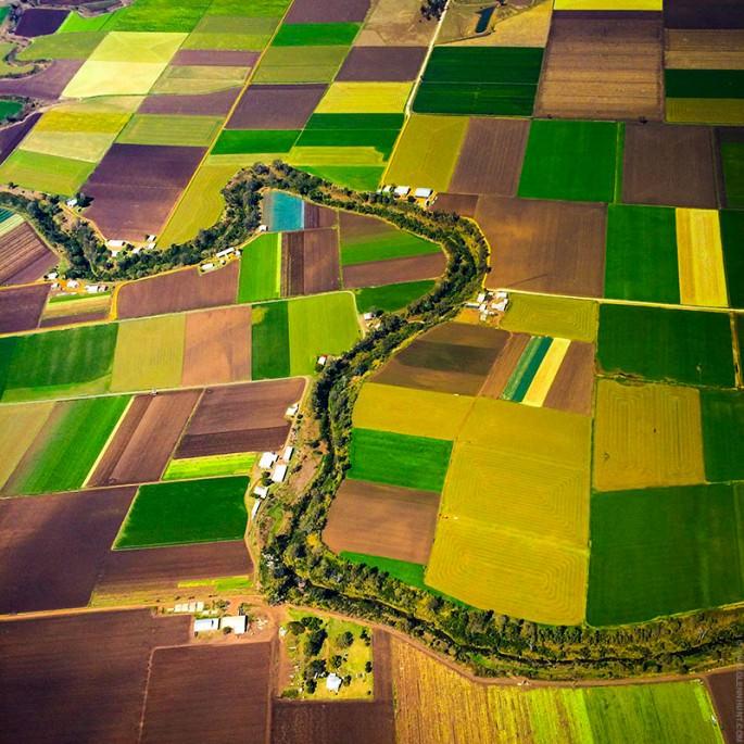 Toowoomba Farmland