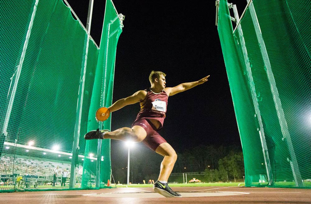 Queensland Track Classic