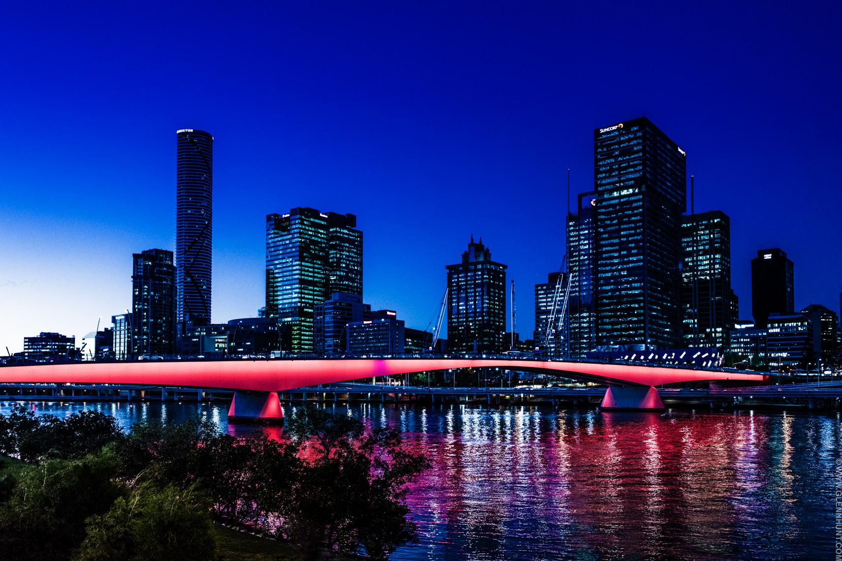 Brisbane Photographer Glenn Hunt