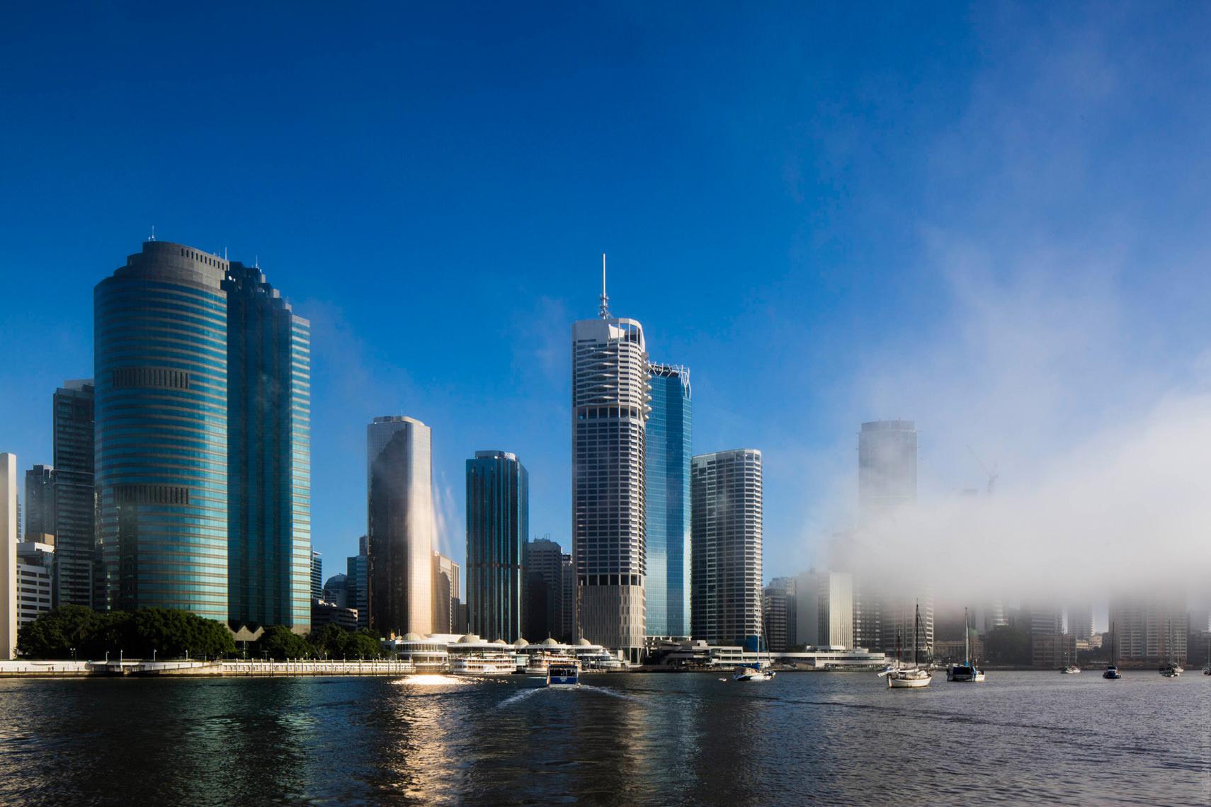 Brisbane-architecture