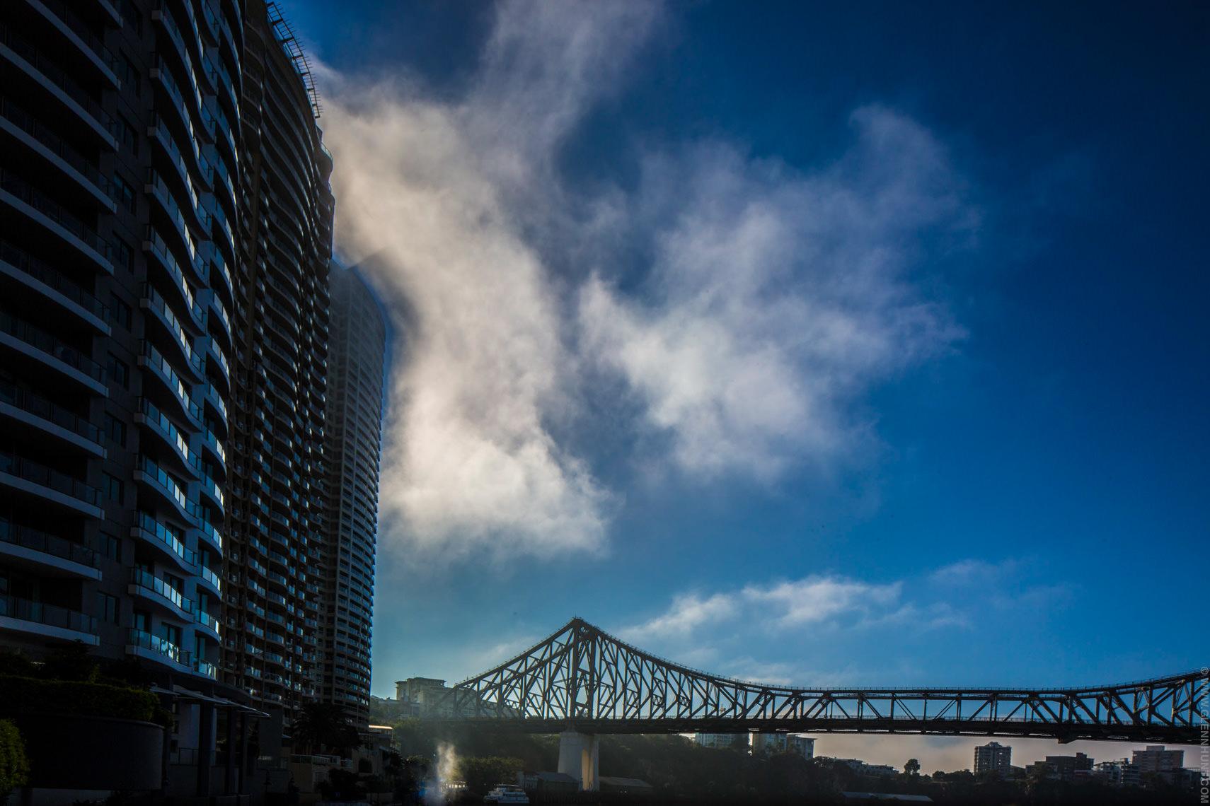 Brisbane-story-bridge