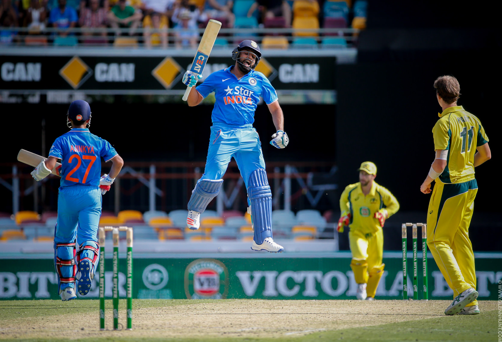 Sports Photographers Australia