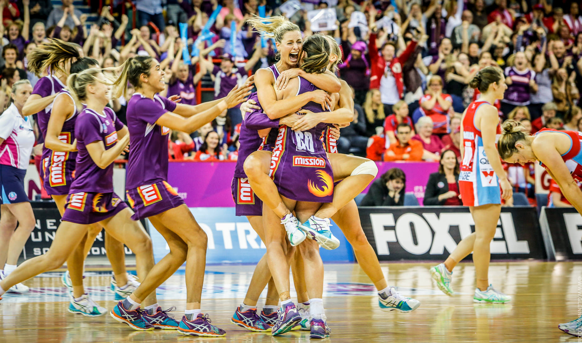 Australian Sport Photographer