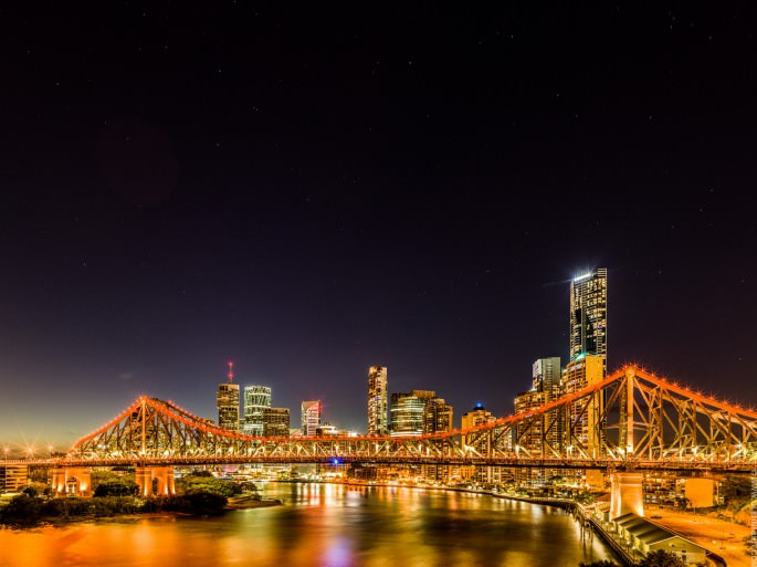 Brisbane Landscape Photographer