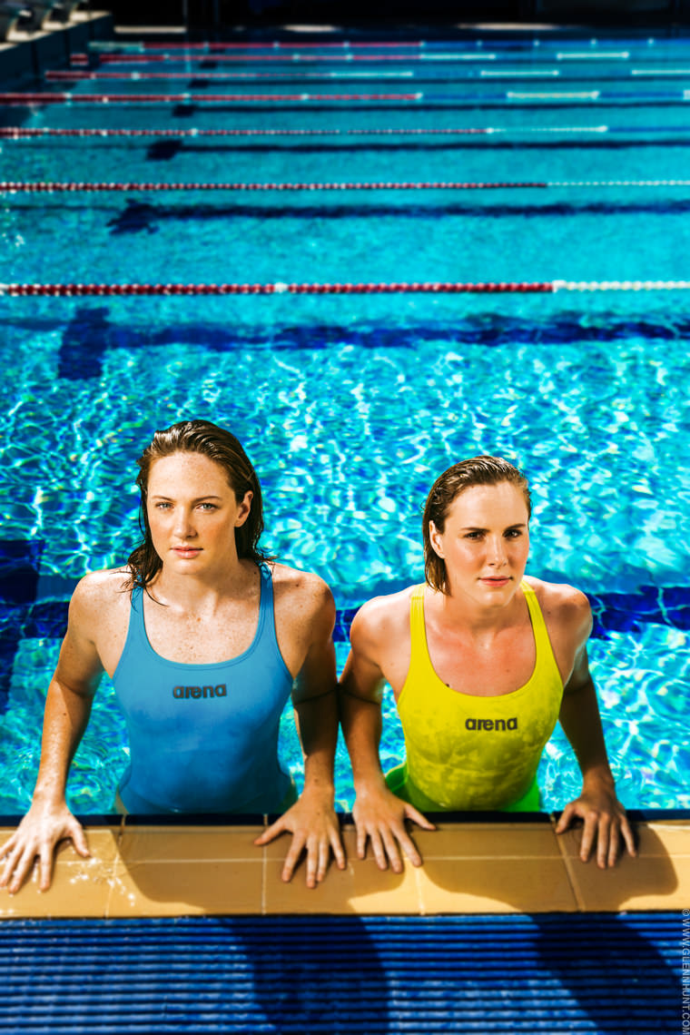 Cate Bronte Campbell photos