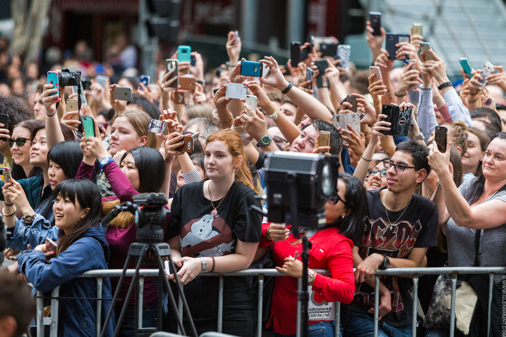 Thor Chris Hemsworth Tom Hiddleston Movie Photography, Brisbane Photographer