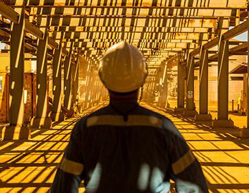 Mining Photographer Australia