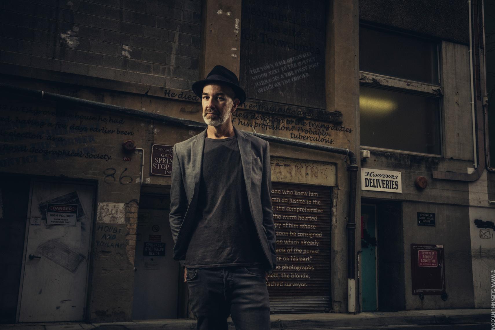 Portrait Photographers Brisbane
