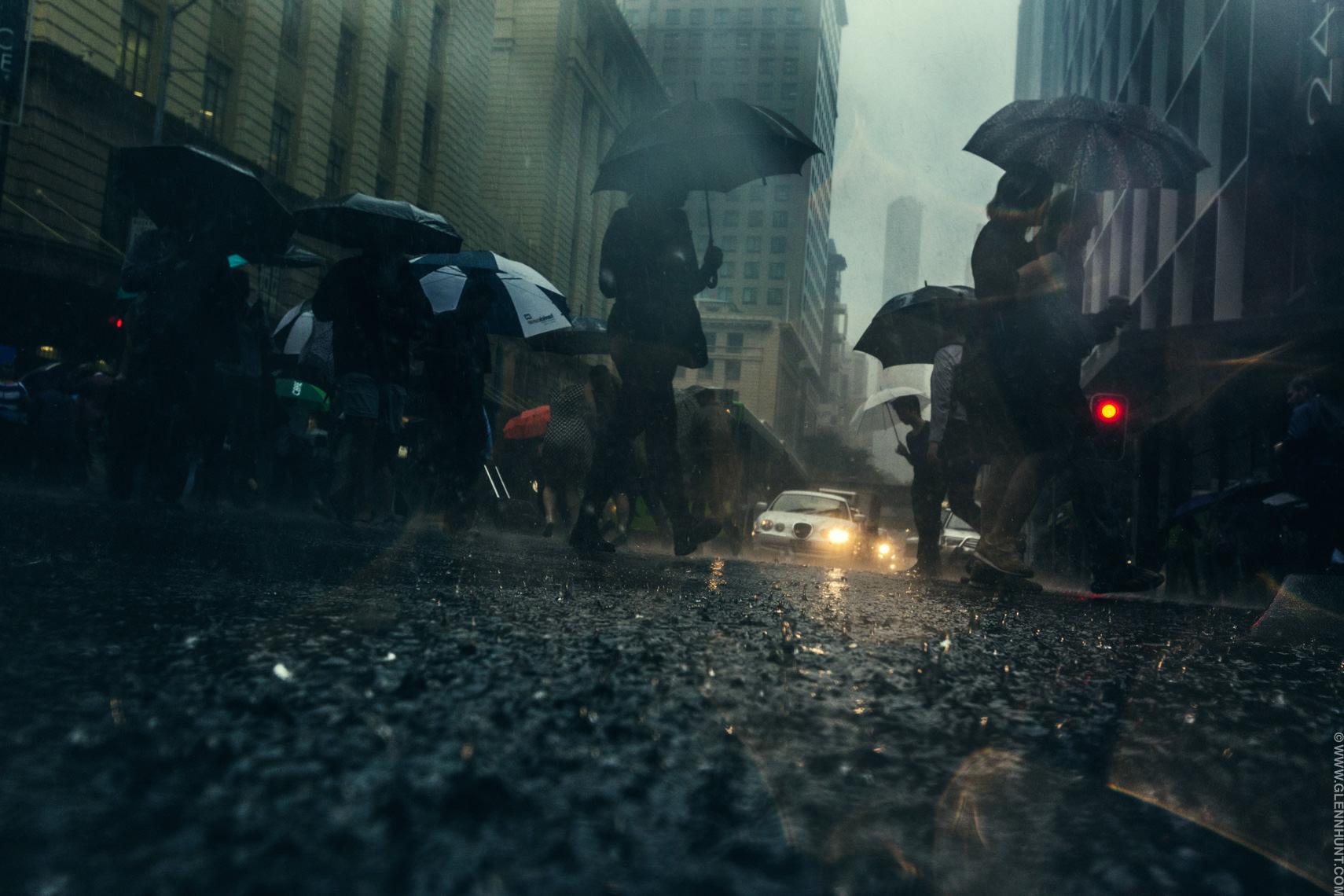 Australian Photojournalist