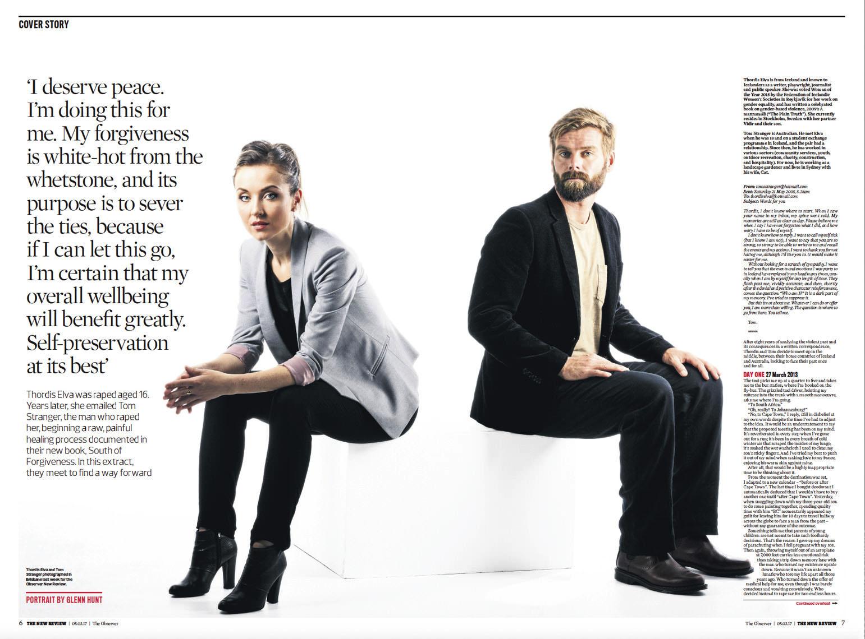 ObserverMagazine