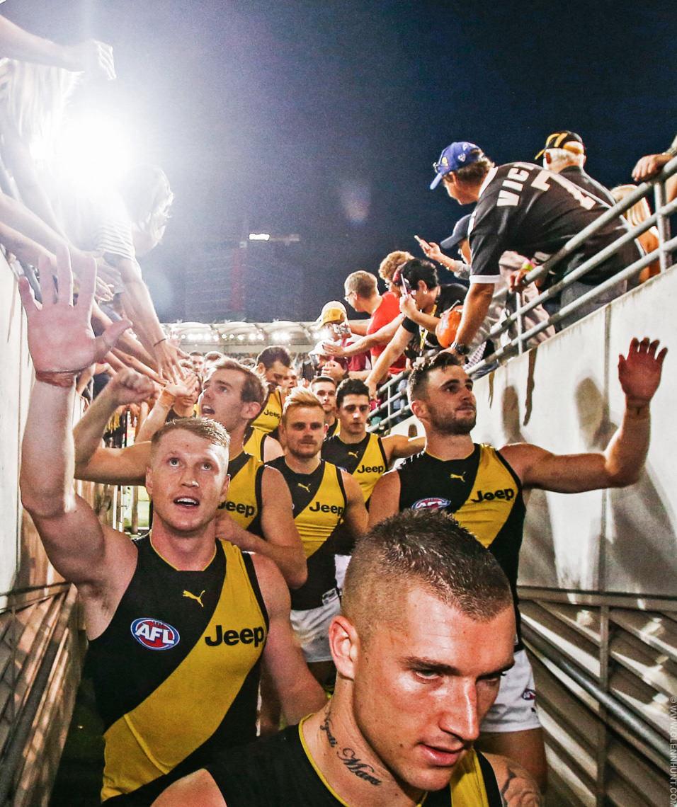 Brisbane Sports Photographers