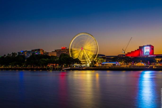 Landscape Photographers Brisbane
