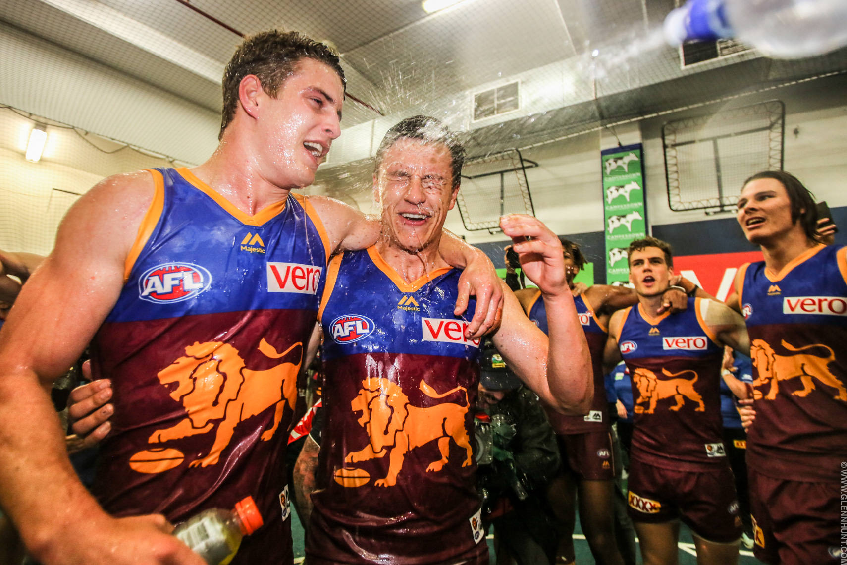 Brisbane Sports Photographer