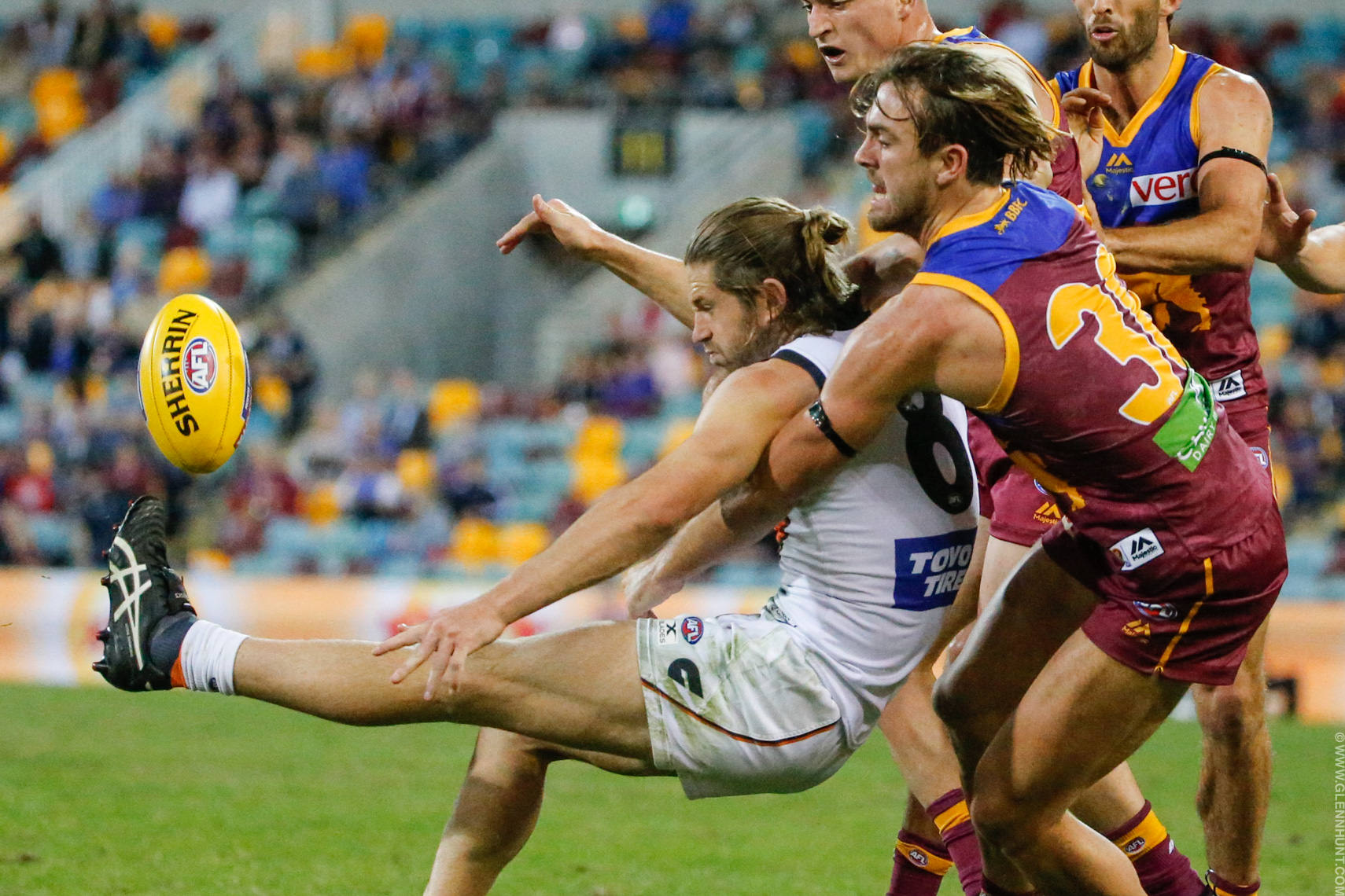 Brisbane Lions Photographer