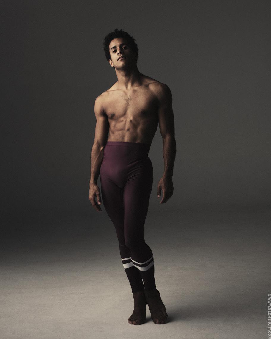 Australian Dance Photographer
