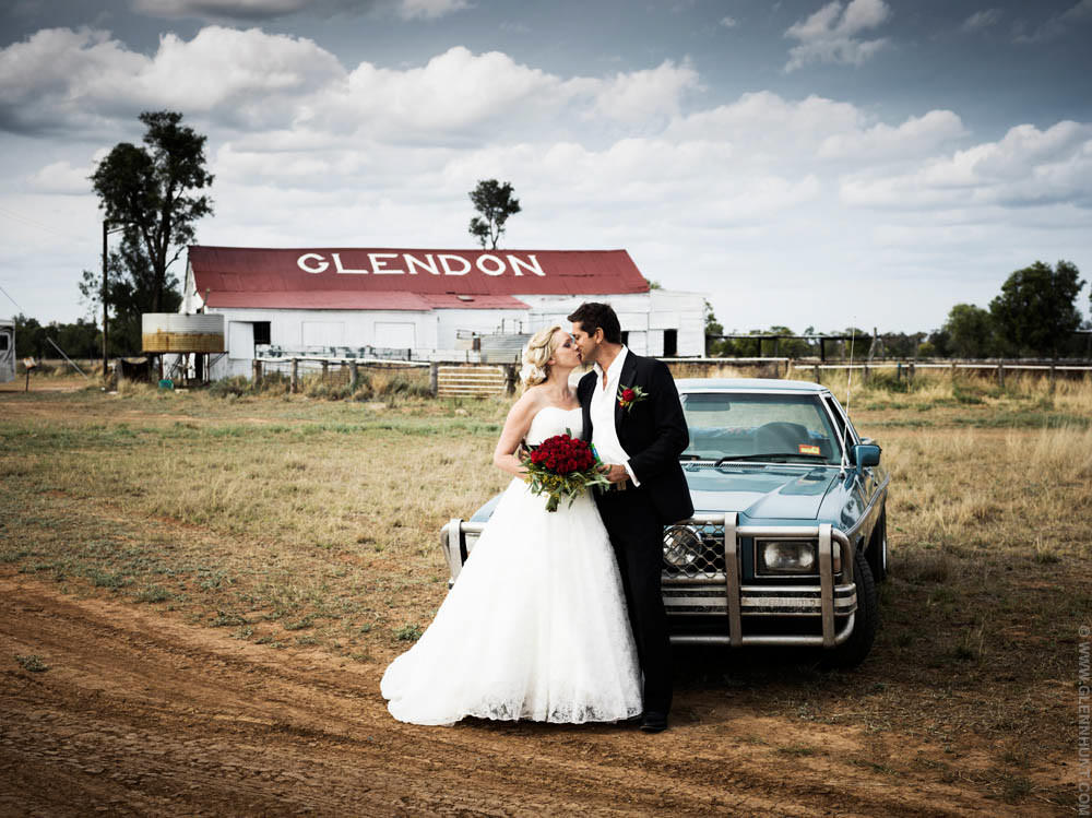 Australian wedding photographers