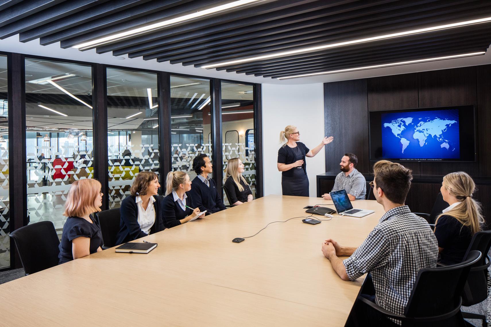 Brisbane Corporate Photography