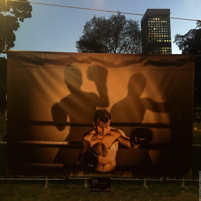 AUSTRALIAN LIFE PHOTOGRAPHY COMPETITION