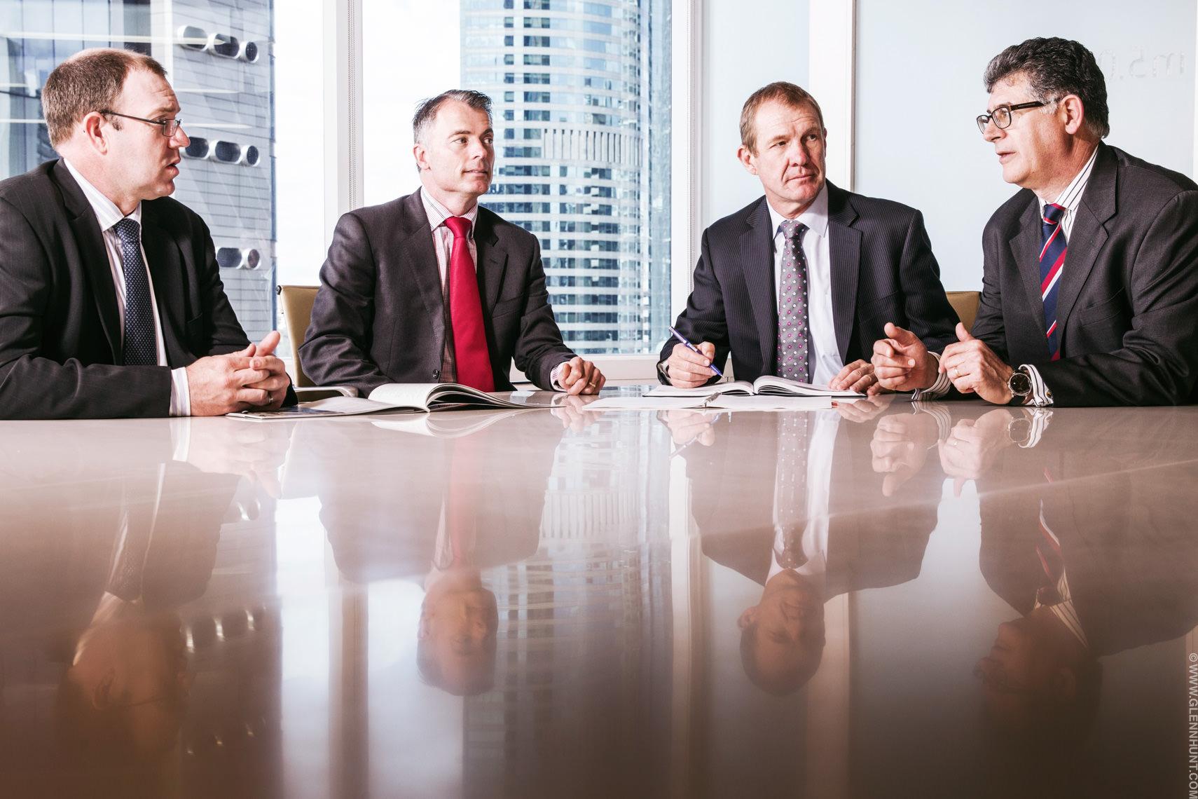 Corporate Photographers Brisbane