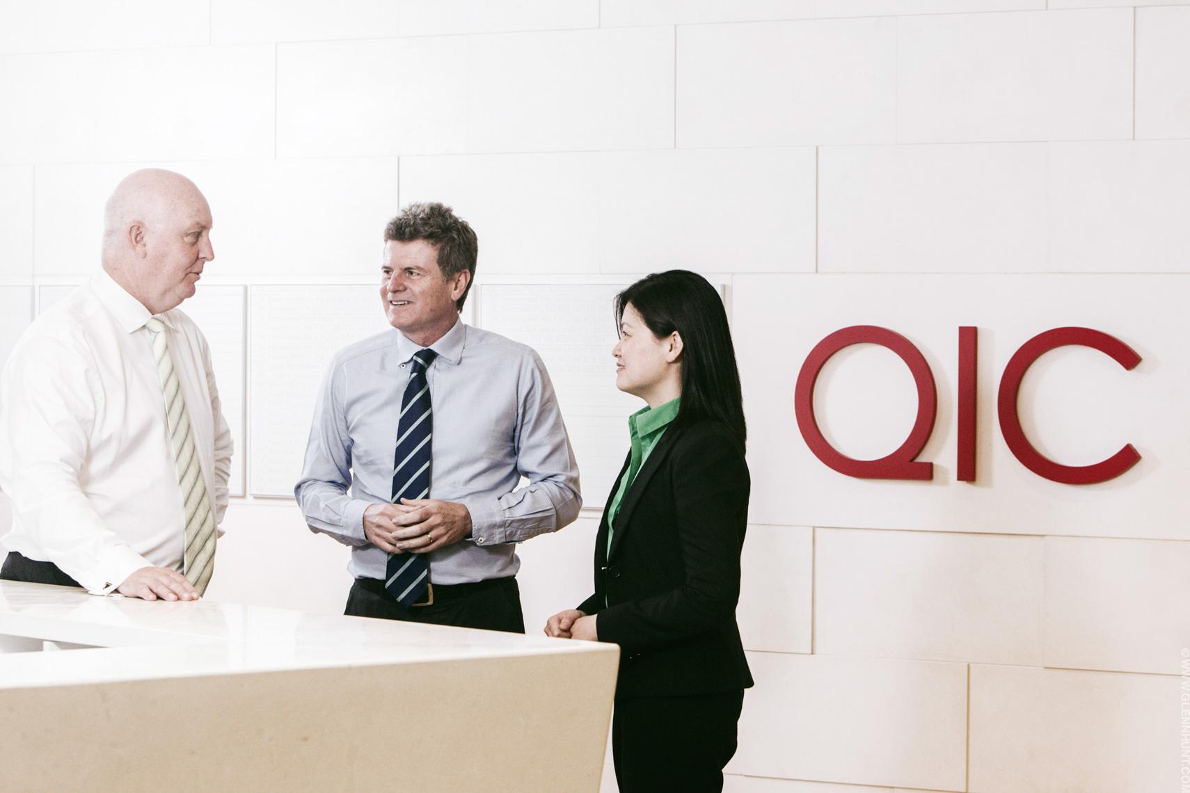 Queensland Investment Corporation