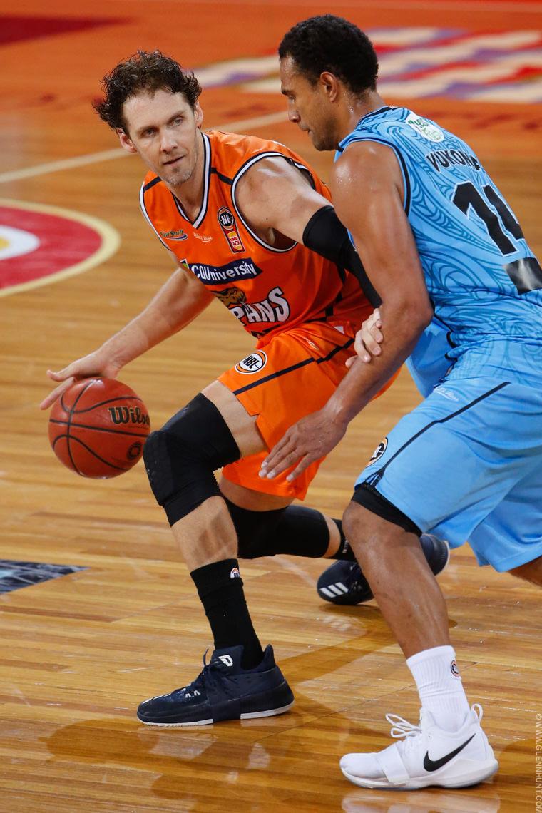Queensland Basketball Photographer