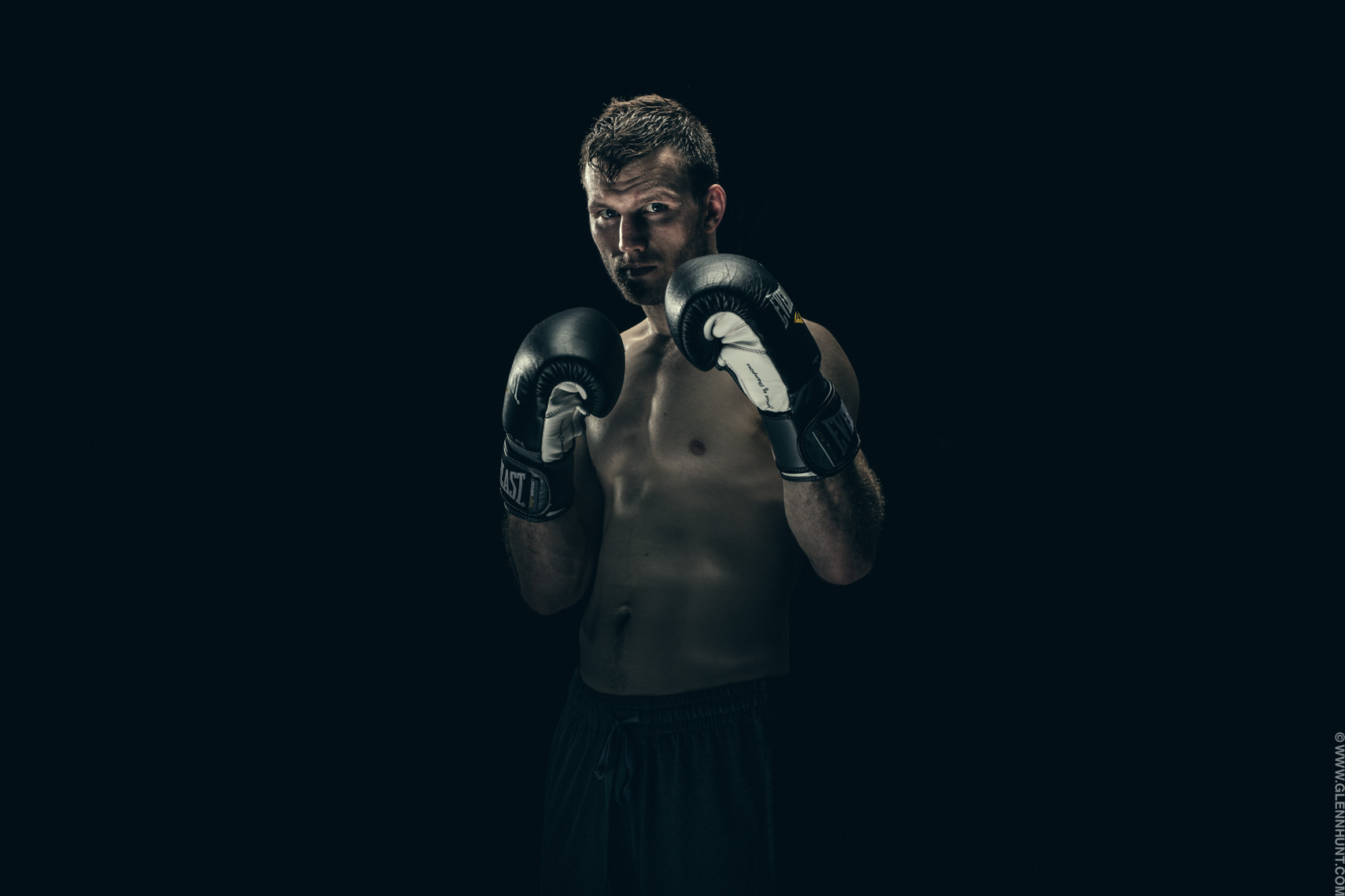Boxer Jeff Horn