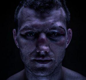 Boxing Photographer