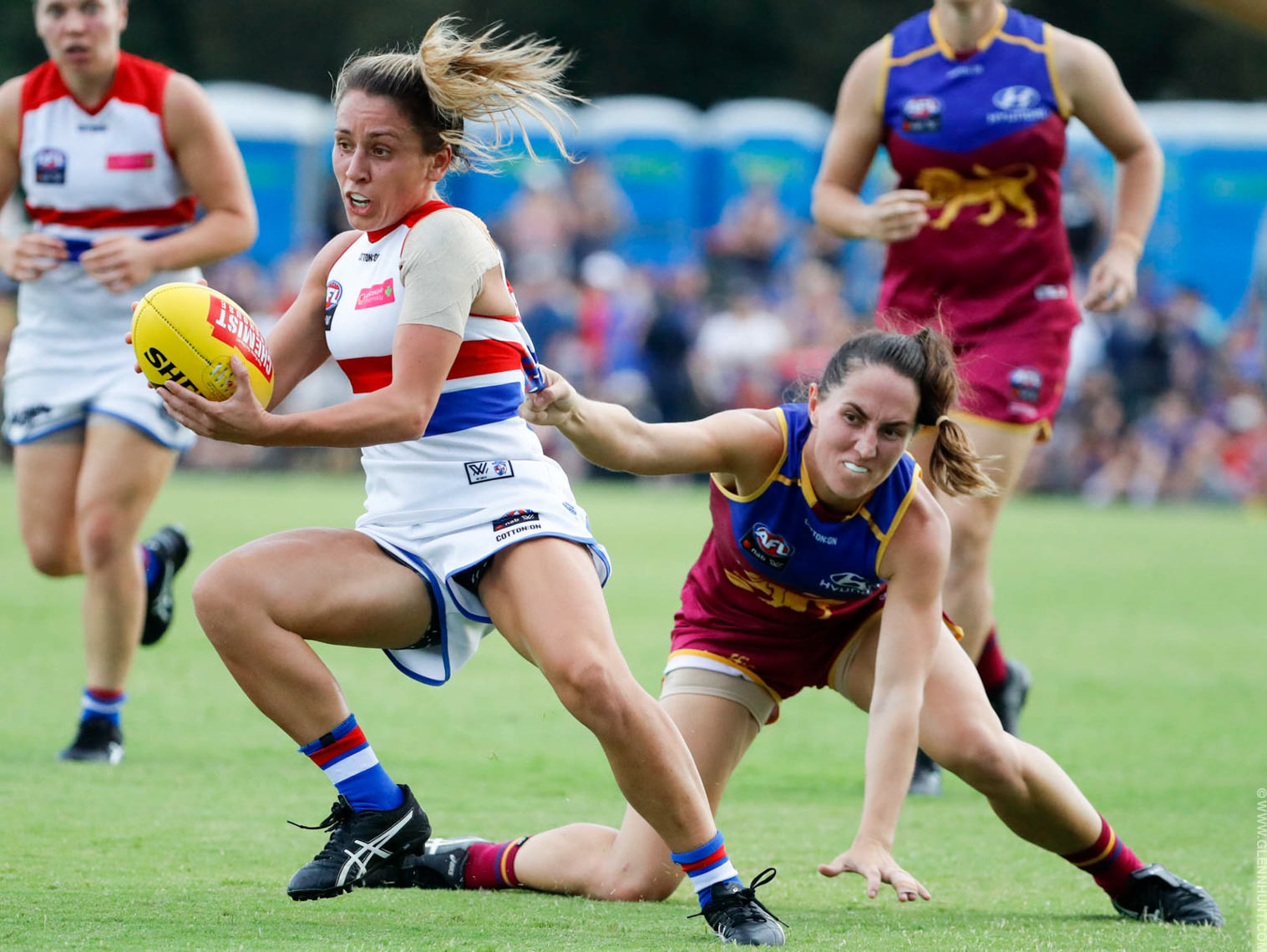 Australian Womens Football