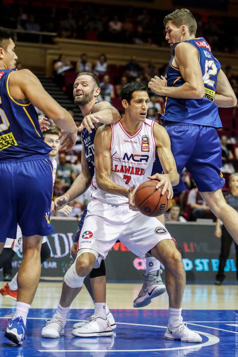 Basketball Rebound
