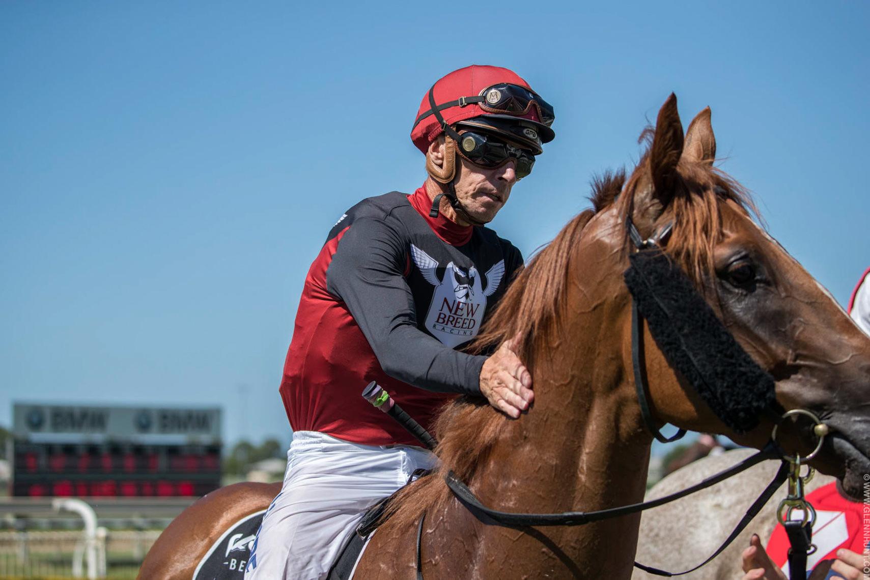 Brisbane Horse Racing