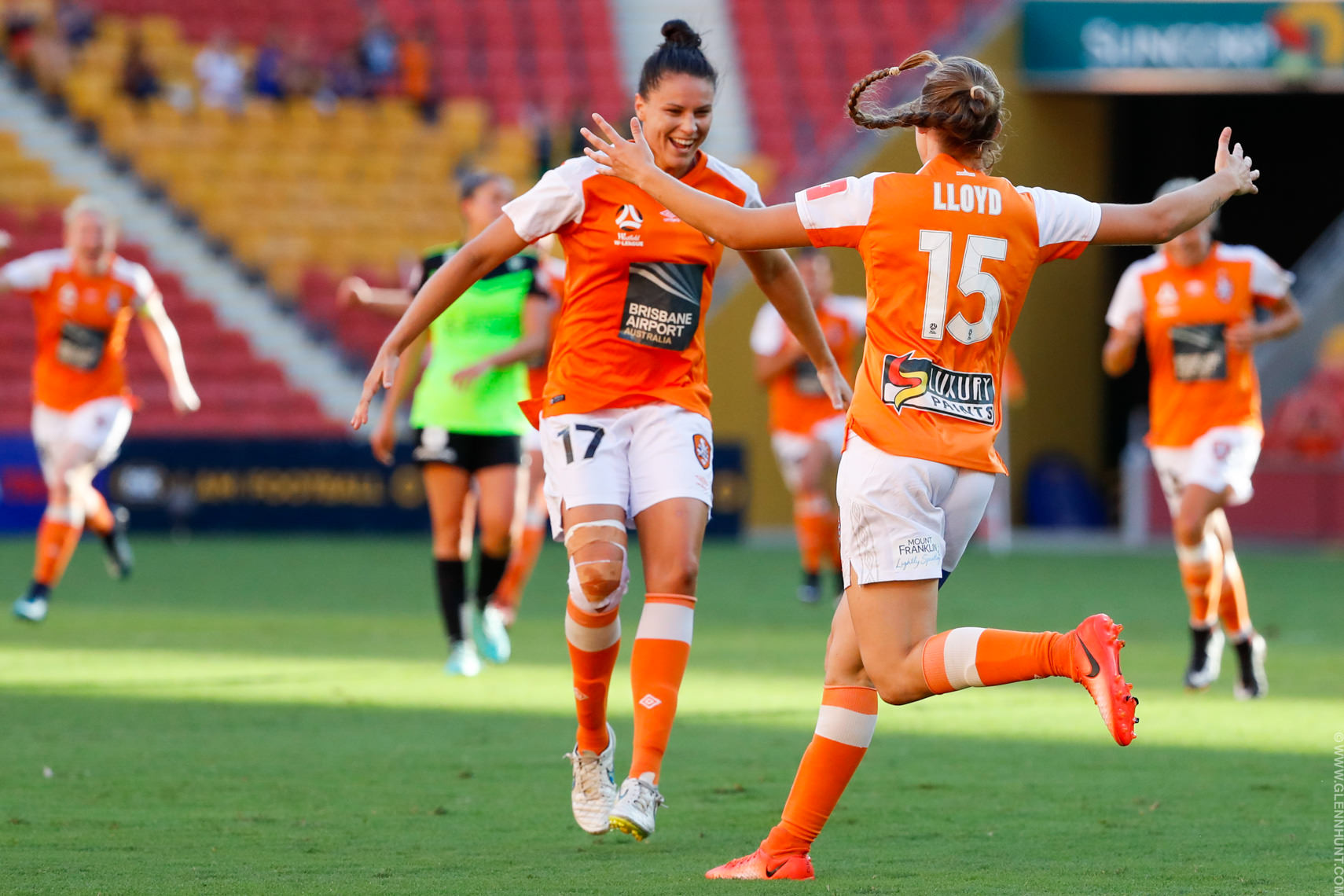 W-League-Roar