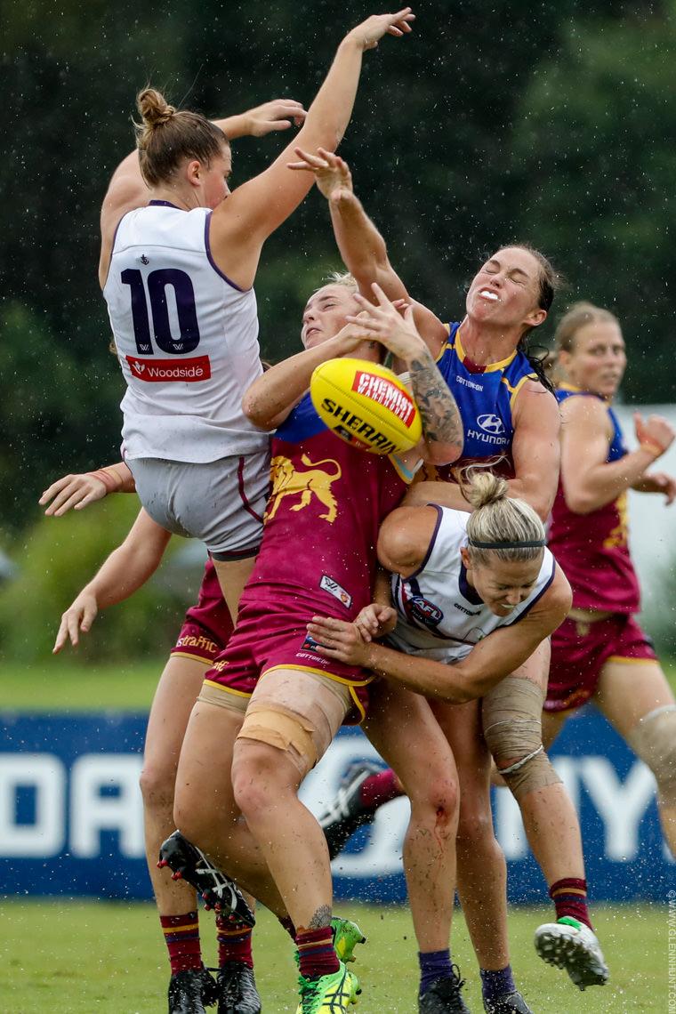 Australian Rules FootballWomens