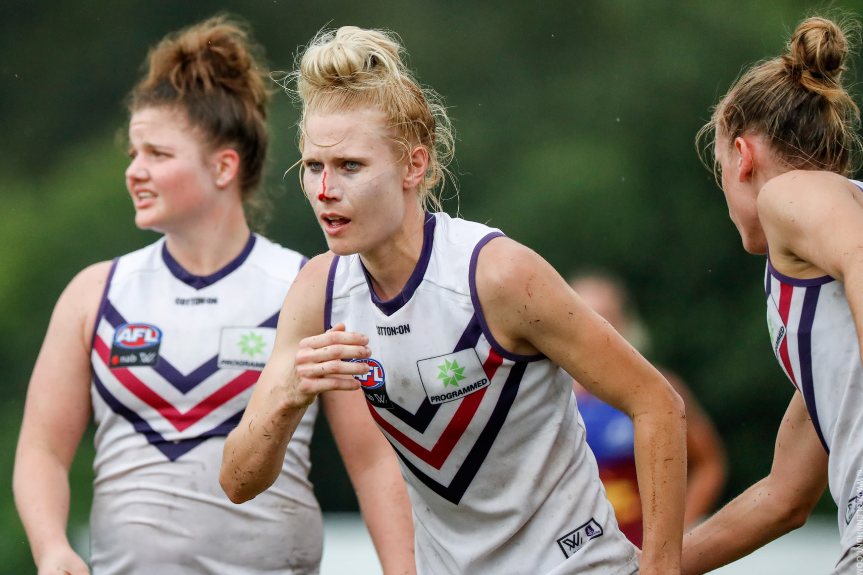 Fremantle Dockers Women