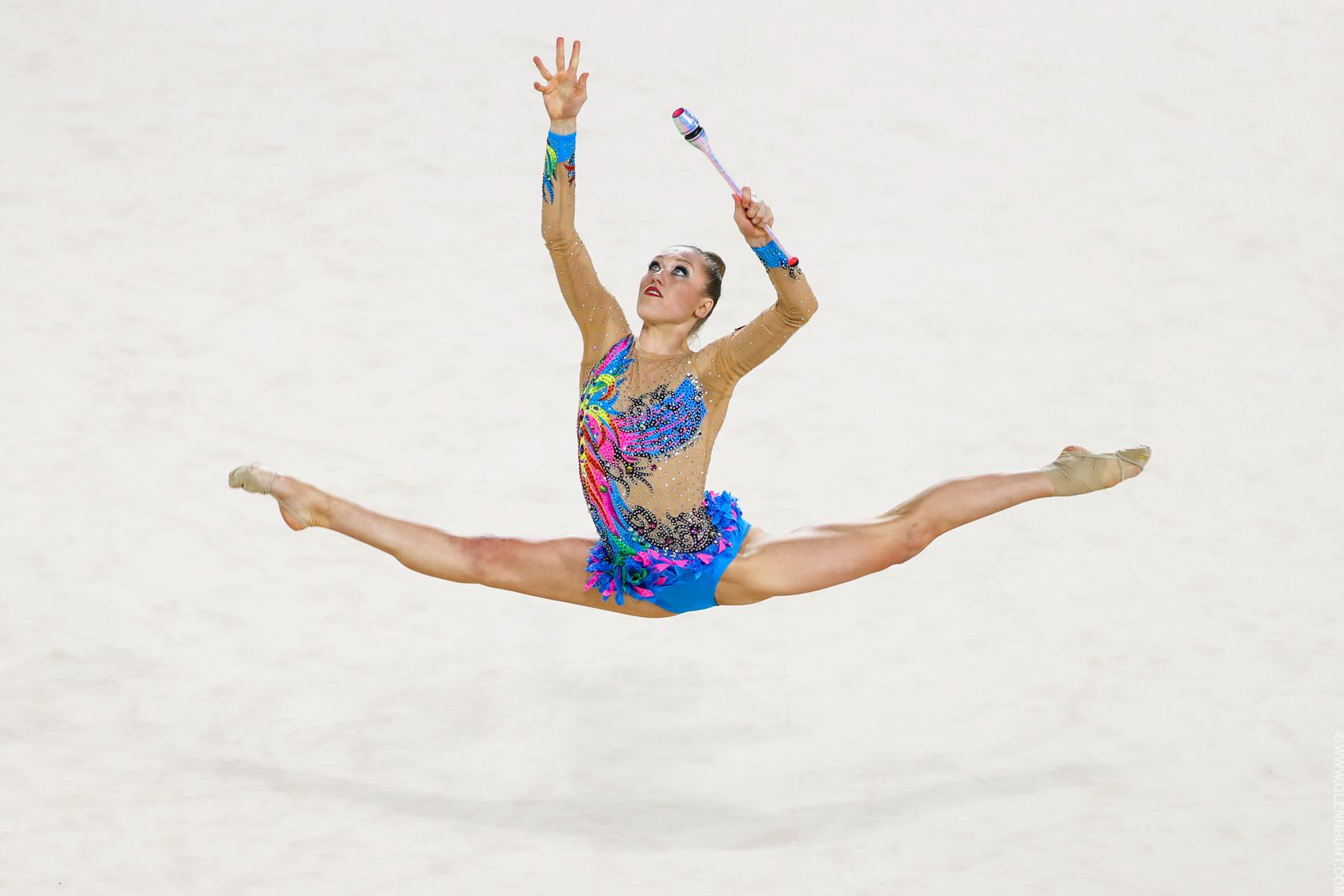 Rythmic Gymnastics