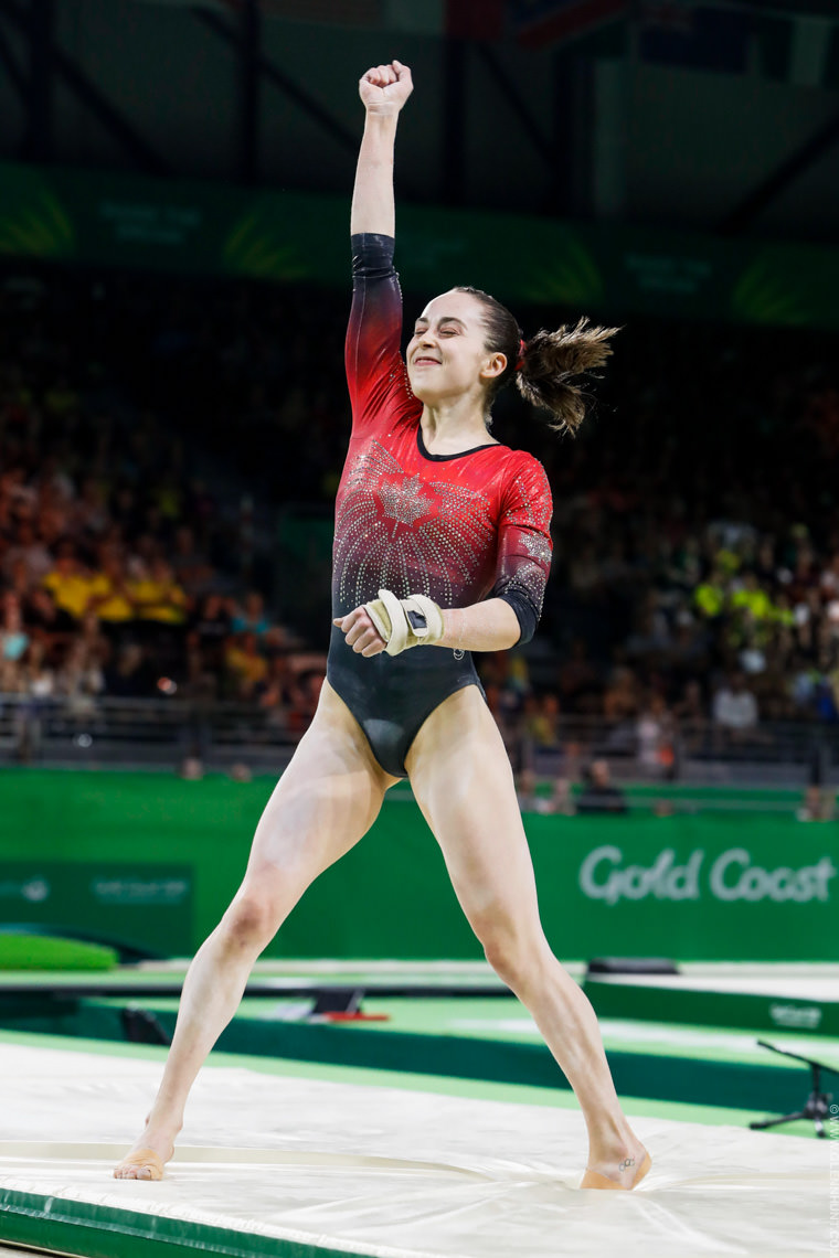 CANADA COMMONWEALTH GAMES