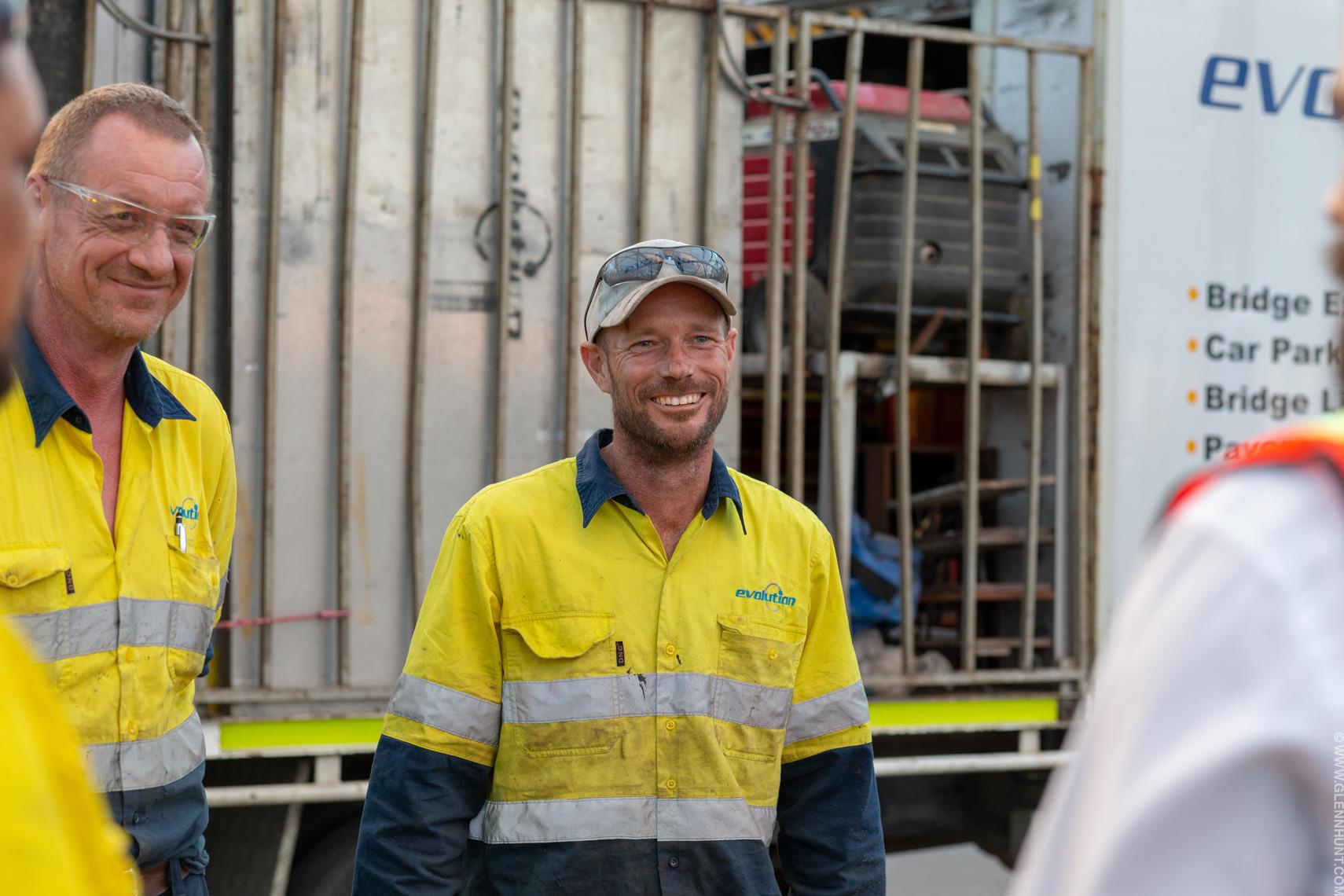 Brisbane Corporate Photographers